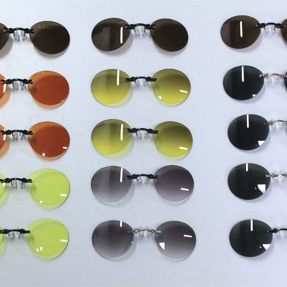 "Participation à une nouvelle collection de solaires de type ""Morpheus-Matrix""."