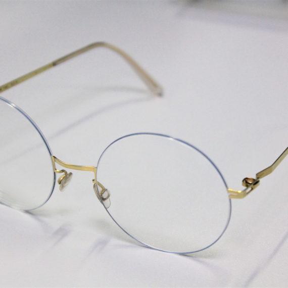 Quelques exemples de lunettes Mykita Lessrim montées à la vue