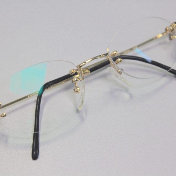 Anciennes lunettes L'AMY remises en service.